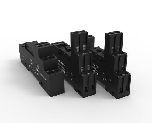 14F系列插座